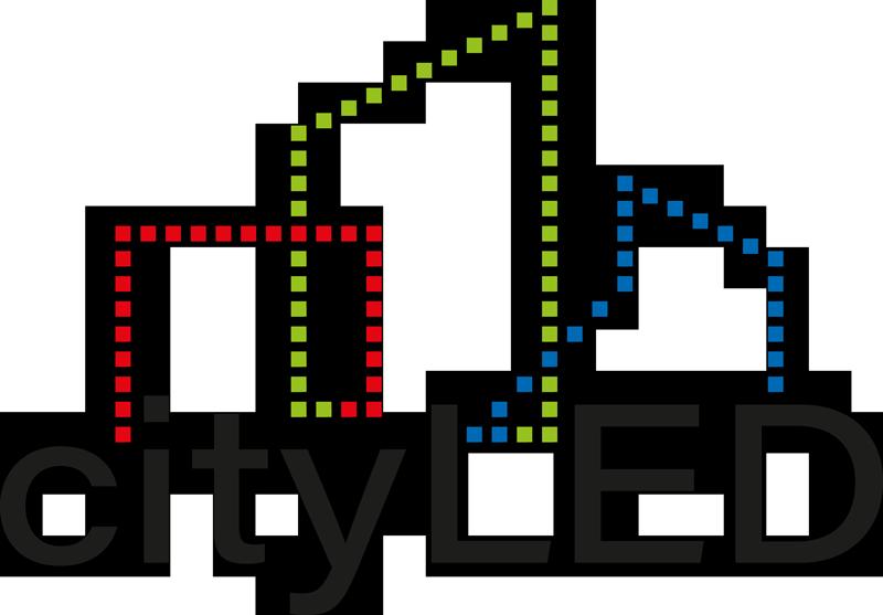 Logo CityLED