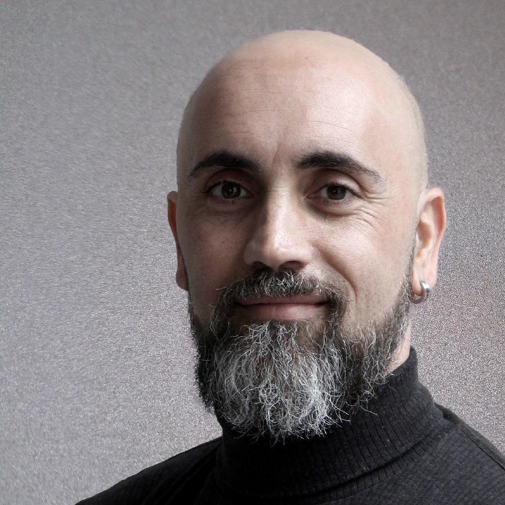 Fabio Balducci, Freelancer Diamond Design