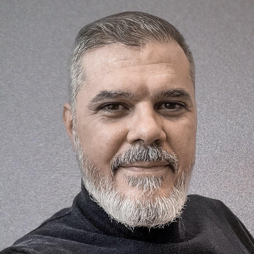 Mauro Grillo, Inhaber Diamond Design